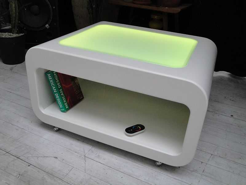 Couchtisch Led – coffeetableff